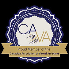 Virtual Assistant Member of CAVA