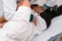 quiropraxia clínica Fábio Pense