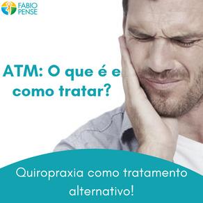 ATM: O que é e como tratar?