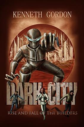 DARK CITY FINAL