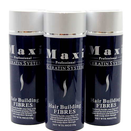 Maxi Fibres