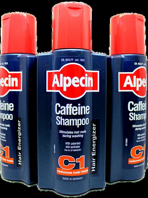 Alpecin Caffeine Shampoo