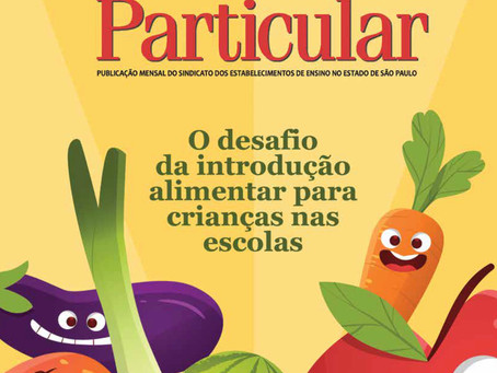 Revista Escola Particular (SIEEESP) - Jan/2020