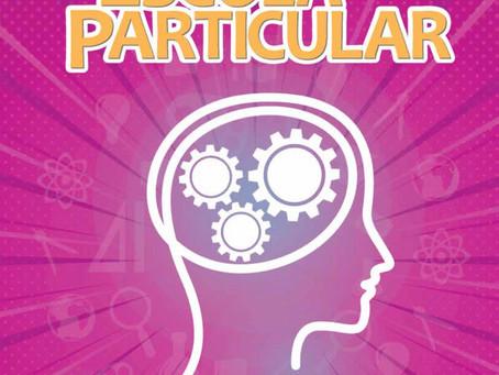 Revista Escola Particular (SIEEESP) - Maio/2019