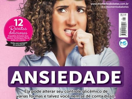 Momento Diabetes - Edição n° 21