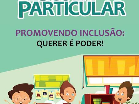 Revista Escola Particular (SIEEESP) - Abril/2019