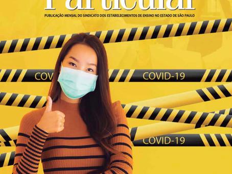 Revista Escola Particular (SIEEESP) - Junho/2020