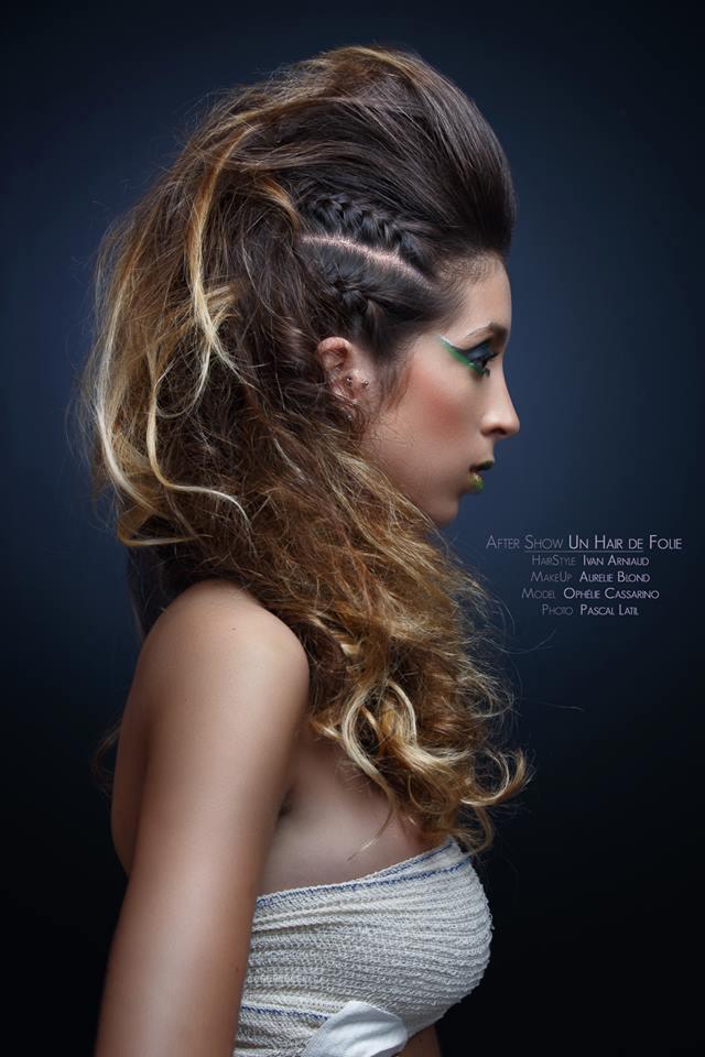 """Évènement """"Un Hair de Folie"""""""