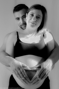 Séance photo femme enceinte