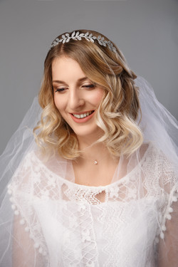 Formation maquillage mariée
