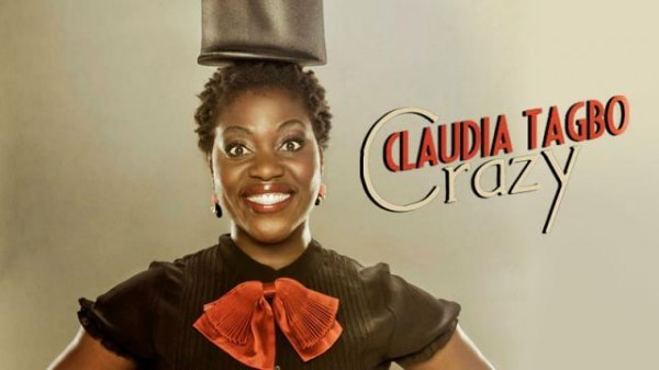 Interview Claudia Tagbo
