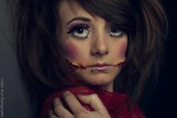 Maquillage SFX