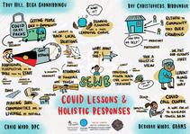Panel: COVID lessons: Working towards a healthy community - Health for Housing