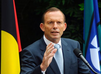 PM wrong about Aboriginal communities