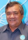 Deputy Chairperson - Raymond Christopher