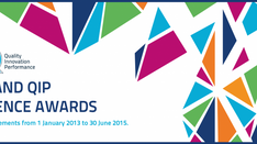 AHCWA Honoured to be a QIP Award Finalist