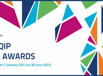 AHCWA Honoured to be a QIP Award Finalist