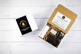 Cookies n' Creme S'mores Kit - Open Kit.jpg