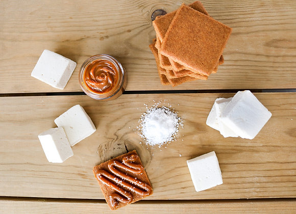 SALTY EX S'MORES KIT