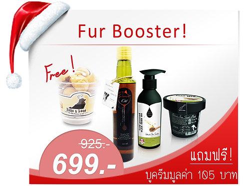 Fur Booster