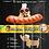 Thumbnail: Chicken Delight Sausage for Dogs (ไส้กรอก อกไก่) !! 6 Free 1 คละรสได้ !!