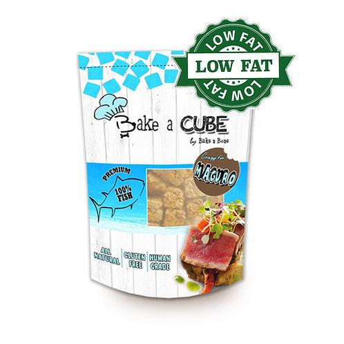 Bake a Cube : ปลามากุโร่(ทูน่า 100%) 70g. !! 5 Free 1 คละรสได้!!