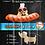 Thumbnail: Salmon & Tuna Sausage for Dogs (ไส้กรอกปลาแซลมอน&ทูน่า)  !! 6 Free 1 คละรสได้ !!