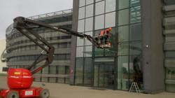 Montaż Biurowy Folii M20 XT