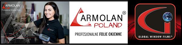 Folie Armolan w Polsce