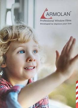 Armolan Folie Okienne - bezpieczeństwo dla całej rodziny