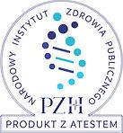 OGT - NIZP ATEST - Logo Produkt z Ateste
