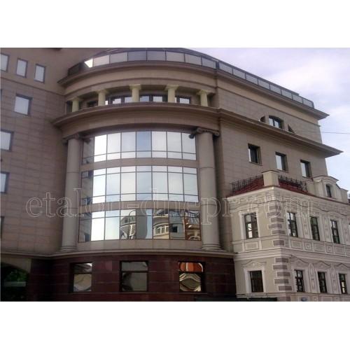 M 20 XT - budynek urzędowy