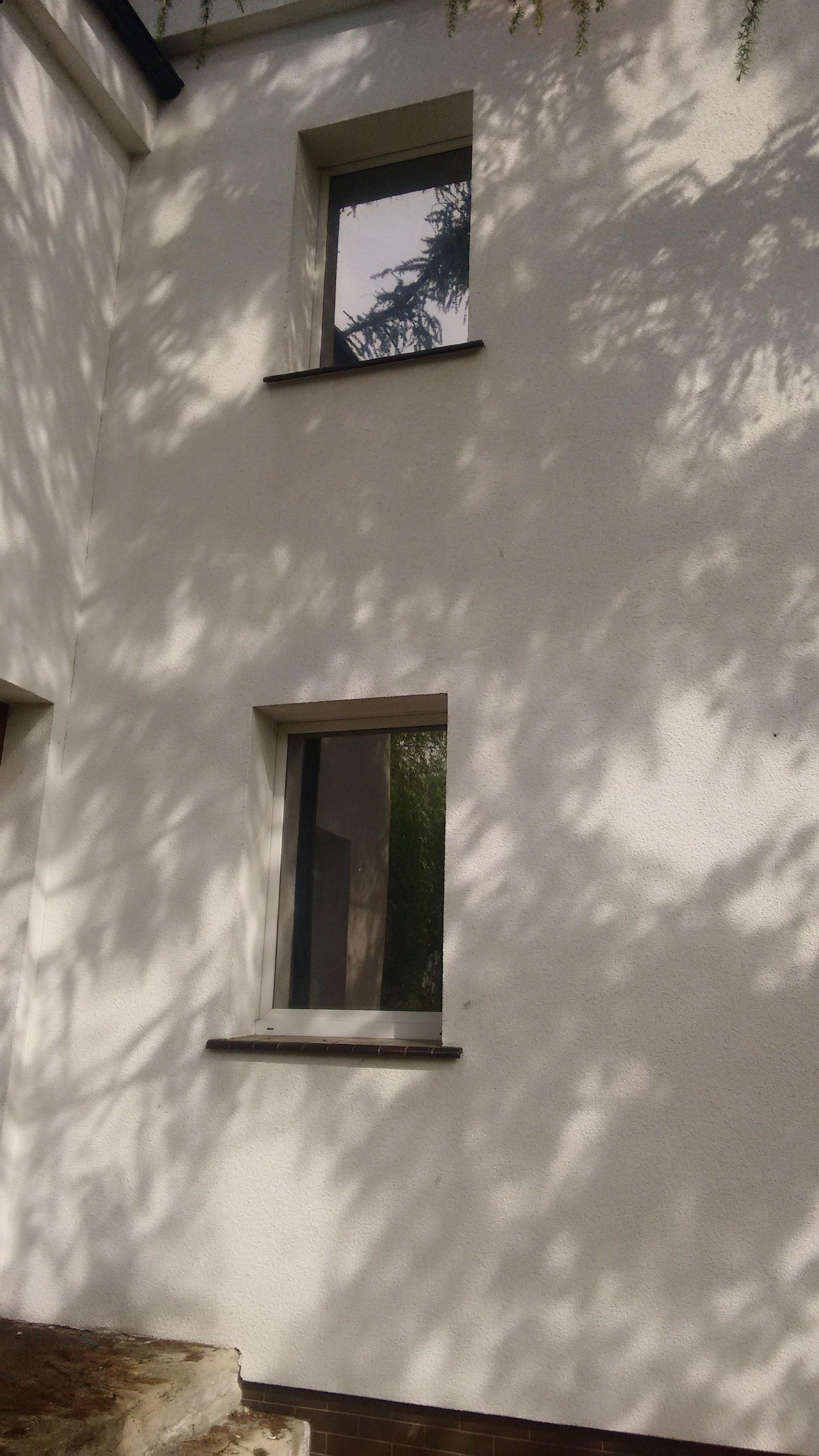 Folia Lustrzana M35 XT w Słoneczny Dzień