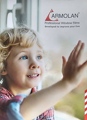 Armolan Window Films