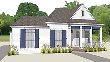 Front View Arbor Grove