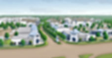The Settlement on Shoe Creek