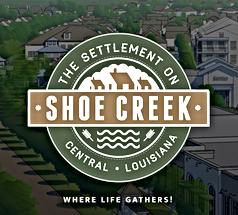 Shoe Creek
