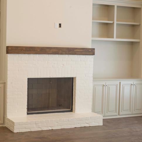 Fireplace's