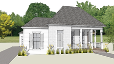 Arbor Grove Front View