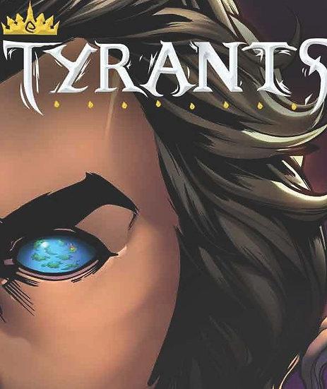 TYRANTS ISSUE 1