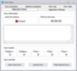 Lite Sync V2 File And Folder Synchronisa