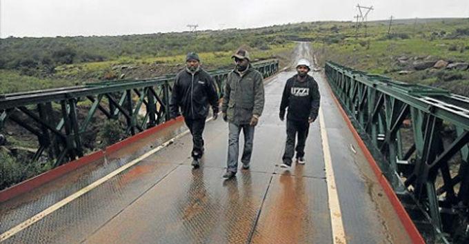 Bawa Bridge