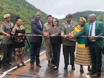 Nkobongo Bridge