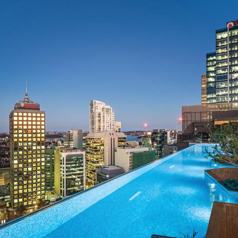 Skye - North Sydney