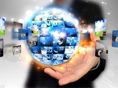 A atividade empreendedora na era da informação digital
