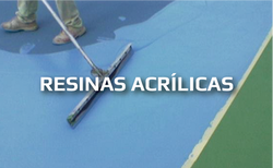RESINAS ACRILICAS