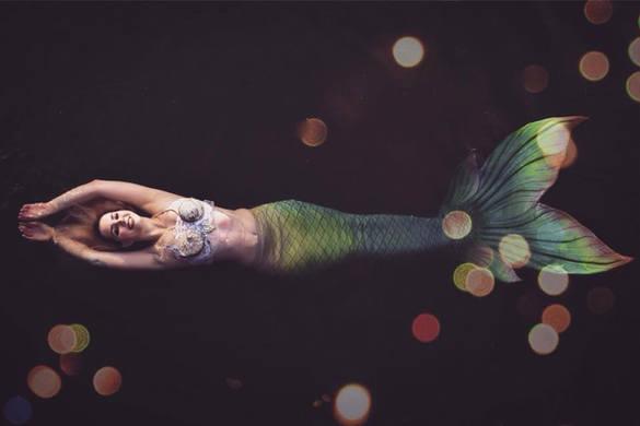 Mermaid Kalynn