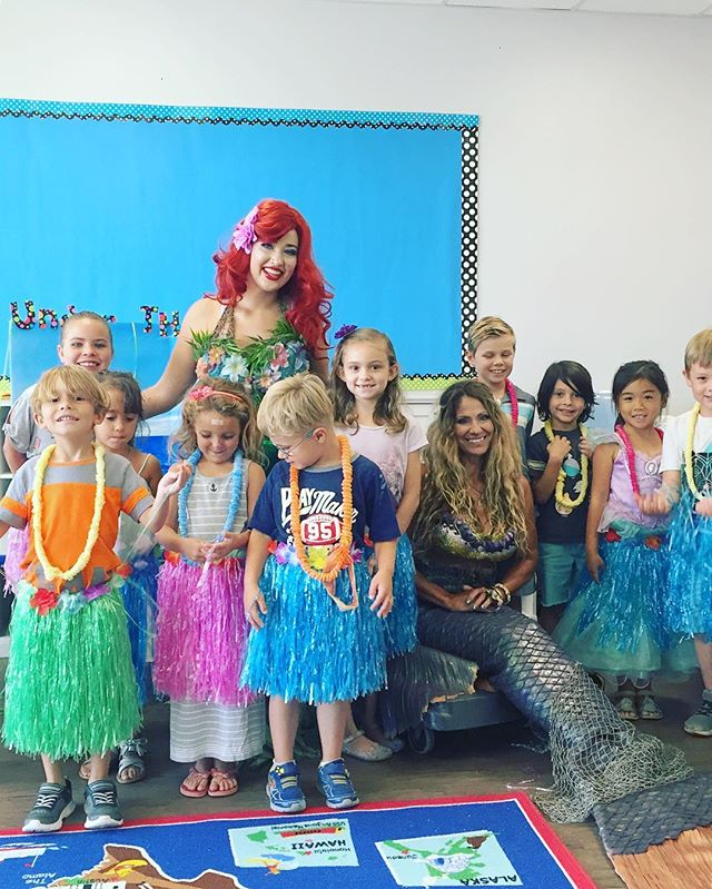 HB Princess Parties Book Now! We have Be