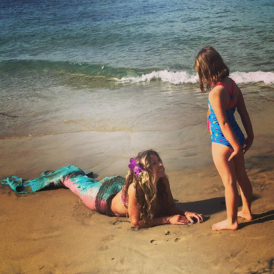 Beach Meet and Greet