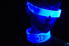 UV visor